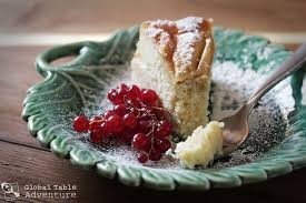 cuisine luxembourg dainty apple cake äppelkuch global table adventure