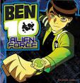 BEN 10 ALIEN FORCE ปี 1-3 (46 ตอนจบ)