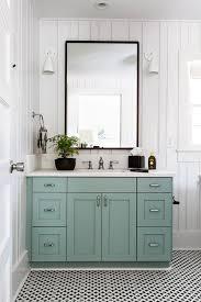 My Painted Bathroom Vanity Before - chic bathroom vanity colors on bathroom vanity home design ideas