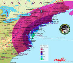 Map Of The East Coast Usa by East Coast Beaches Map Tablesportsdirect