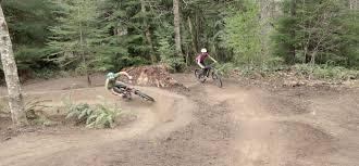 mckenzie river trail mountain bike hotel tour cog wild