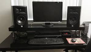output favorites studio desks output