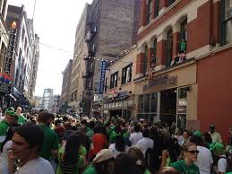 8 great st patrick u0027s day celebration cities in the u s as i see