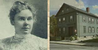 Lizzie Borden Bed And Breakfast Sleeping With The Dead 8 Haunted New England Inns That Are