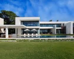 futuristic villa in miami modern house designs modern house