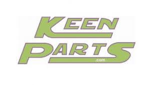 keen corvette keen parts to sponsor jeffrey earnhardt in richmond