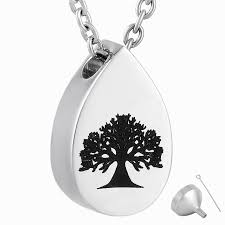 cremation tree 9807 foreverlove memorial jewelry tear tree cremation