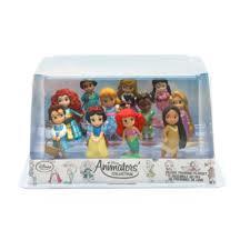 disney animator s collection deluxe figurines set of 11