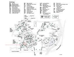 Ohio State Parking Map by Dayton Volleyball Club Directions To Event Sites