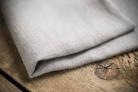 Light Cotton Fabric How To Get Oil Stains Out Of Linen Hunker