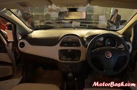 Fiat Linea Interior Images Fiat Launches 2014 Linea Facelift At Rs 6 99 Lakhs Pics U0026 Details