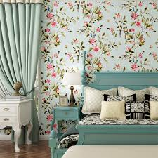 decorative wallpaper for home 3d modern wallpapers home decor flower wallpaper 3d non woven wall