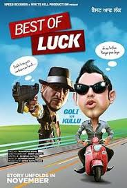 Seeking Fx Trailer Song Best Of Luck Punjabi 2013 Trailer Songs Release Date Http