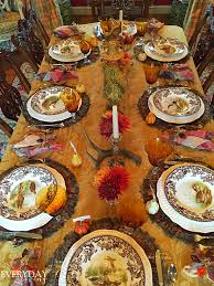 dining spode woodland spode thanksgiving plates spode