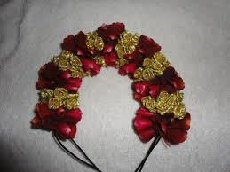 Flower Garland For Indian Wedding Madurai Decorators Wedding Garlands Wedding Flower Jadai