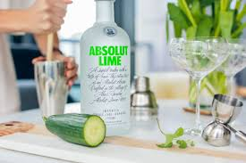 mojito cocktail vodka cucumber mint u0026 absolut lime cocktail