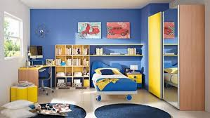 Modern Children Bedroom Ideas For The Contemporary Home - Kids modern room