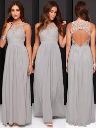 Light Gray Bridesmaid Dress Light Gray Bridesmaid Dress Latest Wedding Ideas Photos Gallery