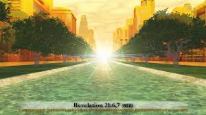 3 the new jerusalem revelation 21 22 pictures new heaven earth