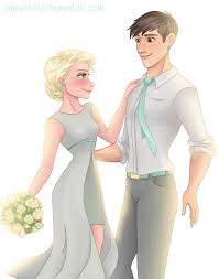 anna and kristoff wedding fanfiction