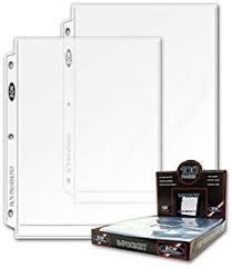 8 X 10 Photo Album Amazon Com Post Bound Black Pocket Album For 5x7 And 8x10 Prints