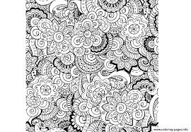 zen antistress free 23 coloring pages printable
