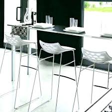tabouret design cuisine cuisine design italienne pas cher tabouret de bar transparent pas