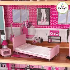 kidkraft sparkle mansion dollhouse dolls u0026 plush toys best buy