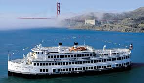 hornblower tours and events bay dinner dining and bay