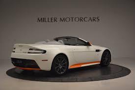 aston martin vantage 2017 2017 aston martin v12 vantage s roadster stock 7190 for sale