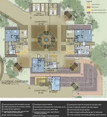 senior housing floor plans marin senior housing competition sbdesign