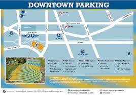 park u0026 rides and public parking in redmond go redmond