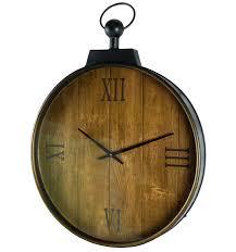 horloge murale gà ante style ancienne montre a gousset grande