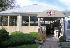 Entrance Awning Restaurants U0026 Country Clubs Bill U0027s Canvas Shop