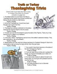 thanksgiving trivia questions and answers trivia questions trivia