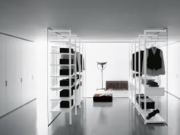 porro spa products systems cabina armadio walk in closet