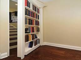 bookcase with hidden door sliding hidden door bookcase hidden