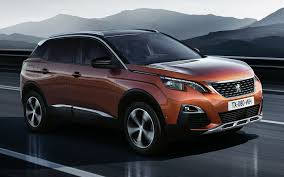 peugeot 2016 peugeot 3008 2016 wallpapers and hd images car pixel