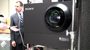 sony home theater projectors sony cinema projector youtube