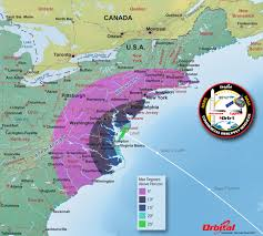 Us New York Map by Unisys Weather Us Geological Survey To Lead Ambitious 3d Maine