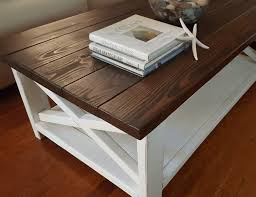 rustic x coffee table for sale coffee and accent tables furniture for the cottage life furniture