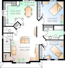 up house floor plan up down duplex house plan hunters