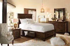 tribeca 6 storage bedroom set w 4 underbed drawers