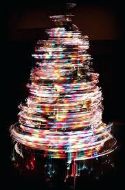 best amazing fiber optic images on tree 3 foot fibre trees