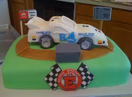 eldora race car cake beth ann u0027s