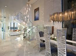 penthouse design pfuner design oceanfront penthouse contemporary living room