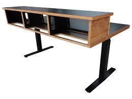 Omnirax Presto Studio Desk by Studio Desks Studio Desks By Monkwood Home Studio Desks