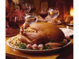 thanksgiving buffet at silverado resort and spa napa valley ca