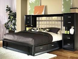 storage bed no headboard u2013 paperfold me