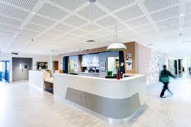 Hospital Reception Desk Werribee Mercy Hospital Mercy Health Services
